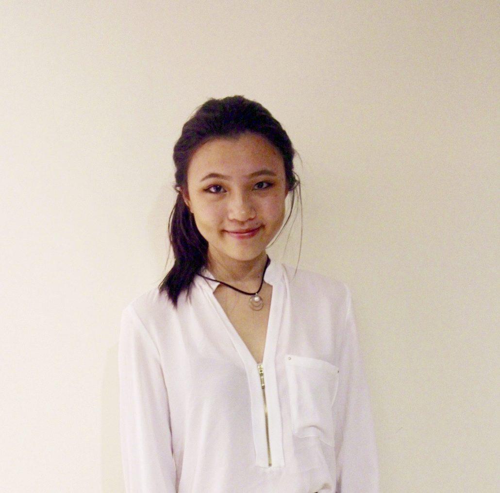 Joyce Kuo
