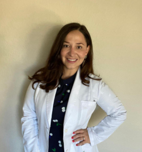 Dr. Marita Rosales